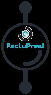 logo factuprest