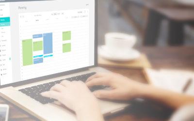 Acuerdo con Teamleader. CRM que conecta Sage ContaPlus, FacturaPlus y TPVPlus