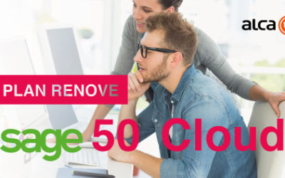 Plan renove Sage 50 Cloud