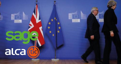 Como afecta el Brexit a tus soluciones de Sage