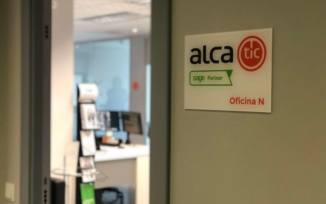 AlcaTic estrena nuevas instalaciones