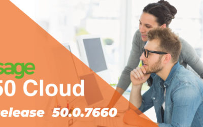 Release 50.0.7660 Sage 50Cloud