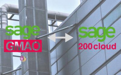 Sage GMAO para Sage 200cloud