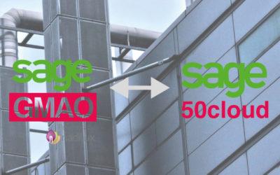 Sage GMAO para Sage 50cloud